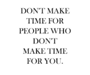 quotes, time, and people image