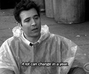 how i met your mother, quotes, and himym image