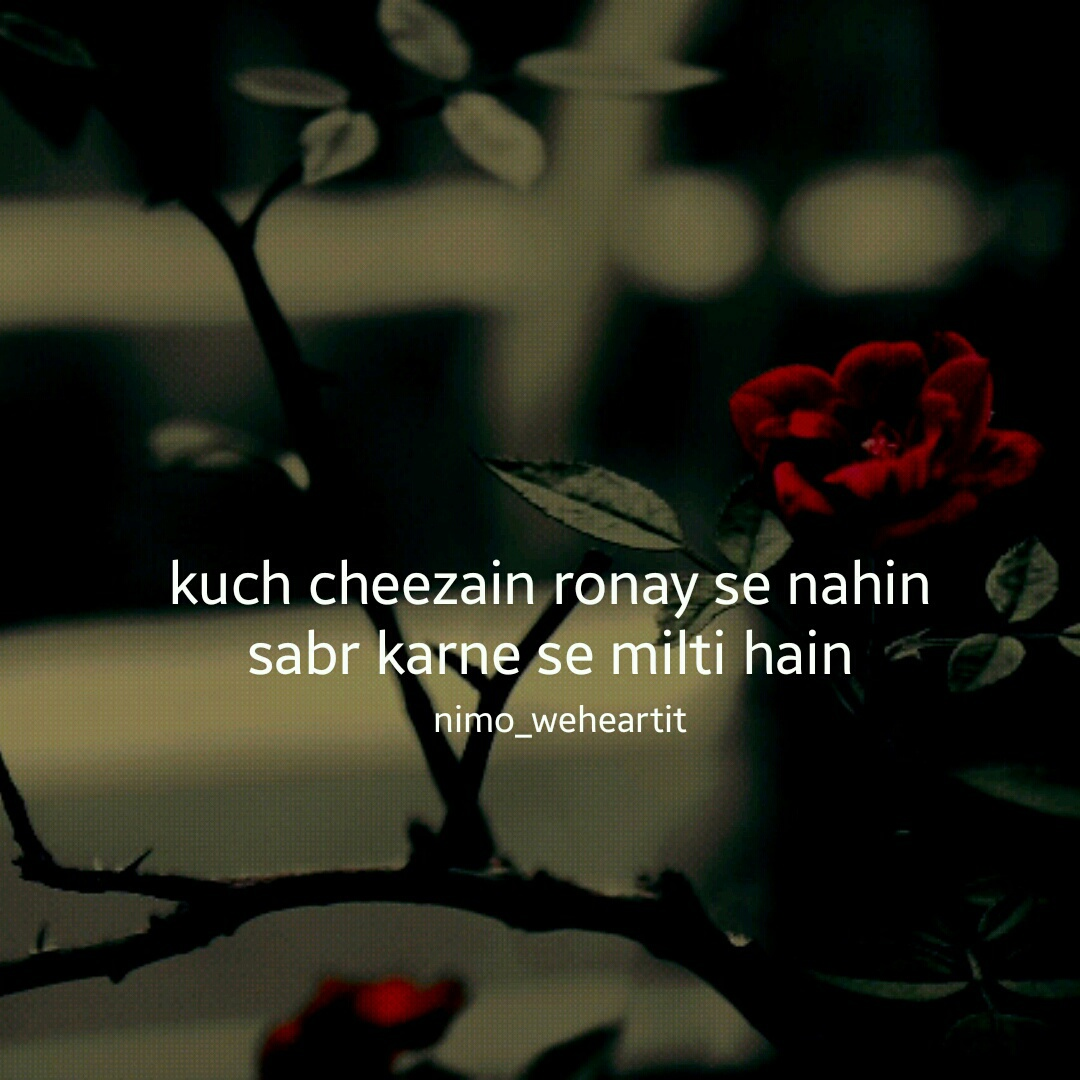 Quotes In Urdu 775 Images About Urdu Quotes📝❤ On We Heart It  See More About