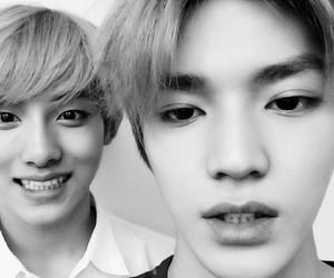 taeyong, winwin, and nct image