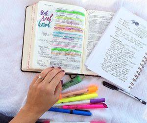 bible, Christ, and holy image