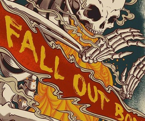 fall out boy, save rock n roll, and patrick stump image
