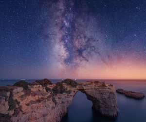 cosmos and nature image