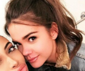 252 images about lily collins maia mitchell on we heart it see