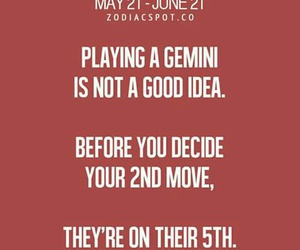 gemini, notagoodidea, and playthegametowin image