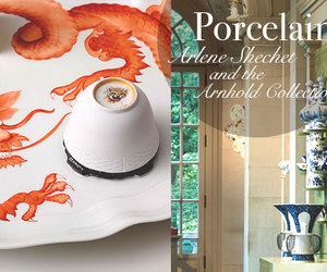 porcelain, the frick collection, and arlene shechet image