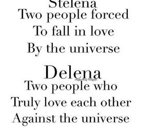 delena, stelena, and the vampire diaries image