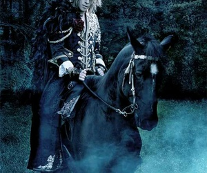 baroque, vampire, and versailles image