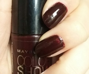 Maybelline, nail art, and 270 image
