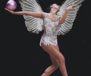 ball, rhytmic gymnastic, and margarita mamun image