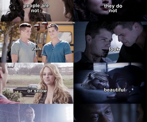 quote, teen wolf, and aiden & ethan image