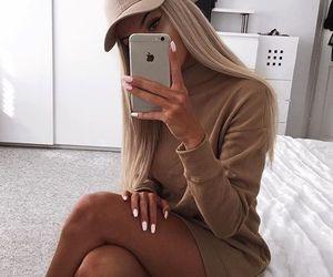 Drake, fashion, and nails image