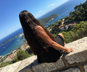 hair, view, and prayfornice image