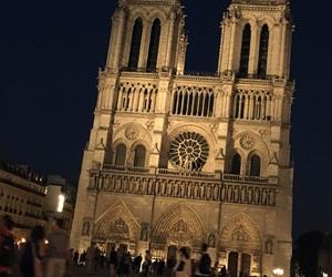 france, paris, and prayforparis image