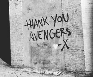 Avengers, Marvel, and tag image