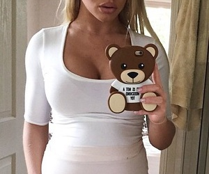 baby bump, gorgeous, and tammy hembrow image