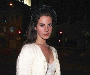 lana del rey, singer, and vintage image