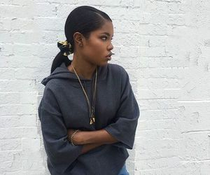 girl, outfit, and ryan destiny image