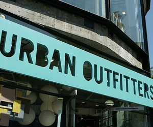 fashion, urban outfitters, and store image