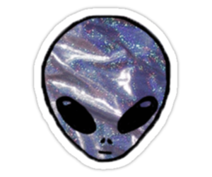 png and png alien image