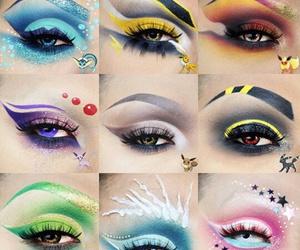 makeup and pokemon image