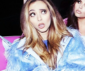 icon, little mix, and jade thirlwall image