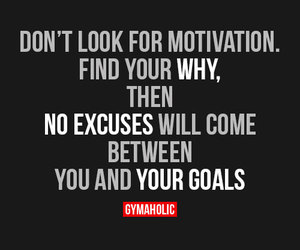 fitness, quotes, and gymaholic image