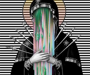 art, arte, and faceless image