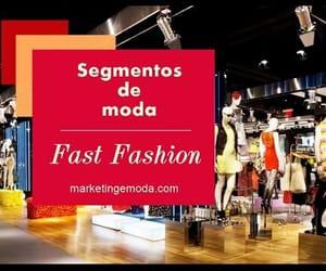 moda, video, and fashion business image
