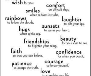 wish, quotes, and beauty image