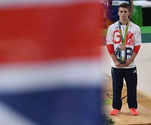 gymnastic, rio 2016, and made history image