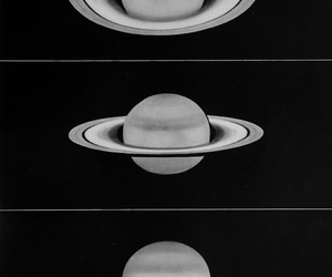 black and white, tumblr, and planet image