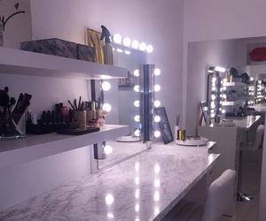 makeup, home, and house image