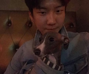 kpop, winner, and lee seunghoon image