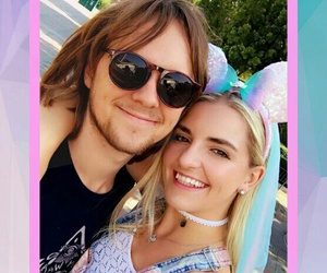 r5, rydel lynch, and love image