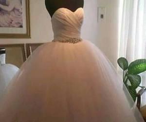 xv and dress image