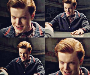 Gotham, shameless, and cameron monaghan image