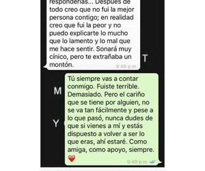 frases, friendship, and frases en español image