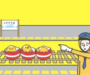 cartoon, kawaii, and sanrio image