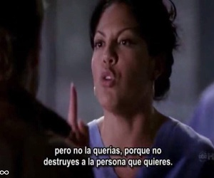 amor, desamor, and greys anatomy image