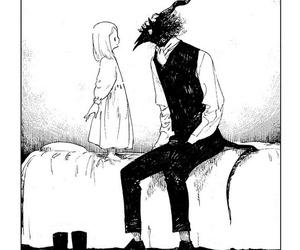 totsukuni no shoujo and manga image