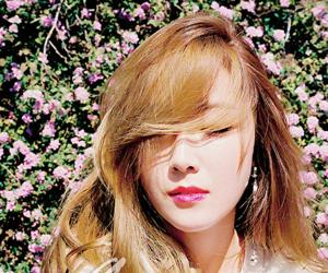 hair, jessica, and kpop image
