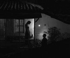 night, onur ünlü, and sen aydınlatırsın geceyi image