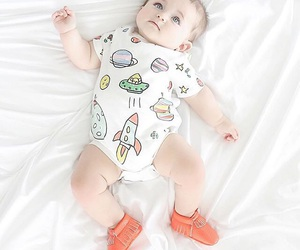 babies, cool, and kids image