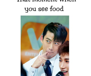 2PM, face, and funny image