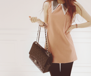 bag, purse, and style image