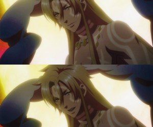 Collage, kamigami no asobi, and anime collage image