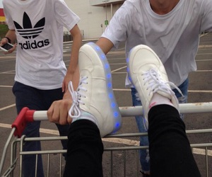 adidas, boy, and aesthetic image