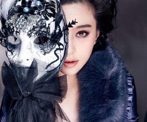 actress, asia girl, and fan bingbing image