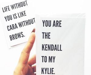 Kendall, jenner, and quotes image